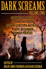 Dark Screams: Volume Two Kindle Edition