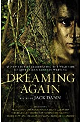 Dreaming Again Kindle Edition