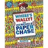 Where's Wally? The Incredible Paperchase