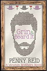 Grin and Beard It: A Small Town Romantic Comedy (Winston Brothers Book 2) Kindle Edition