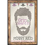 Grin and Beard It: A Small Town Romantic Comedy (Winston Brothers Book 2)