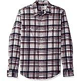 Lucky Brand Men's Mason Workwear Button