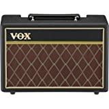 VOX(ヴォックス) コンパクト ギターアンプ Pathfinder 10 自宅練習 ファーストアンプに最適 ヘッドフォン使用可 クリーン オーバードライブ 10W スタンダード V9106