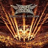 10 BABYMETAL BUDOKAN (ライブアルバム) (CD) (特典なし)