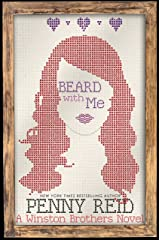 Beard with Me: A Small Town Romantic Comedy (Winston Brothers Book 6) Kindle Edition