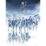 舞台『刀剣乱舞』ジョ伝 三つら星刀語り [Blu-ray] (法人特典無し)