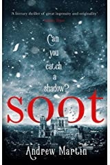 Soot: The Times's Historical Fiction Book of the Month Kindle Edition