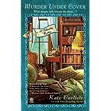 Murder Under Cover: A Bibliophile Mystery Book 4