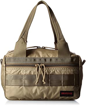 OX Simple Gadget S BRL352219: Khaki