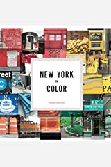 New York in Color Kindle Edition