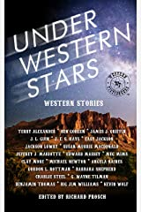 Under Western Stars Kindle Edition
