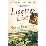 Lisette's List: A Novel