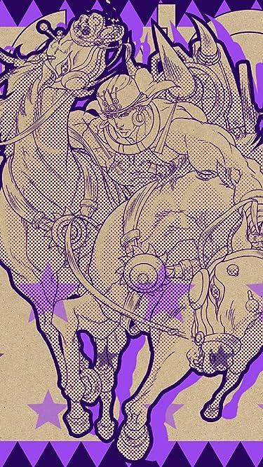 ジョジョの奇妙な冒険  iPhone/Androidスマホ壁紙(640×1136)-1 - ワムウ
