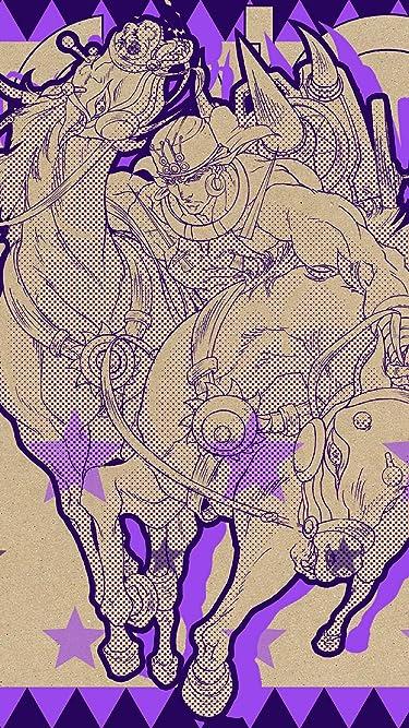 ジョジョの奇妙な冒険  iPhone/Androidスマホ壁紙(1080×1920)-1 - ワムウ