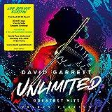 David Garrett - Unlimited Greatest Hits (Deluxe Edition)