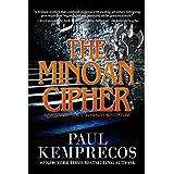 """The Minoan Cipher (A Matinicus """"Matt"""" Hawkins Adventure Book 2)"""
