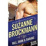 Tall, Dark And Daring - 3 Book Box Set (Tall, Dark and Dangerous)