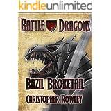 Bazil Broketail (The Bazil Broketail Series Book 1)