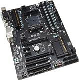 GIGABYTE マザーボード AMD A88X FM2 FM2+ ATX GA-F2A88X-D3H