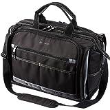 Amazonベーシック 工具 電気工仕様ツールバッグ 50ポケット