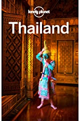 Lonely Planet Thailand (Travel Guide) Kindle Edition