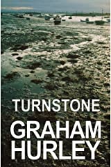 Turnstone (The Faraday and Winter Series Book 1) Kindle Edition