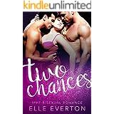 Two Chances: MMF Romance