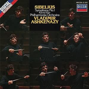 Symphony 1 / Karelia Suite