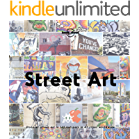 Street Art (Lonely Planet) (English Edition)