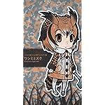 けものフレンズ iPhone8,7,6 Plus 壁紙(1242×2208) ワシミミズク
