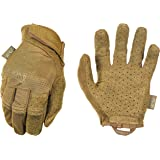 Mechanix Wear - Specialty Vent Coyote Tactical Touch Screen Gloves (Large, Brown)