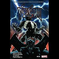 Venom by Donny Cates Vol. 1: Rex (Venom (2018-)) (English Ed…