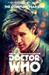 Doctor Who, The Complete Eleventh Doctor Adventures: The Complete Year One
