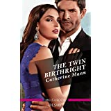 The Twin Birthright (Alaskan Oil Barons Book 4)