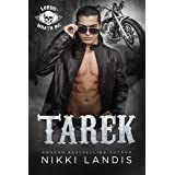 TAREK (Lords of Wrath MC Book 1)
