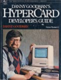 Danny Goodman's Hypercard Developer's Guide