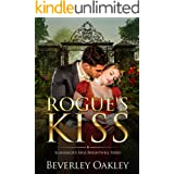 Rogue's Kiss: A humorous, matchmaking Regency Romance (Scandalous Miss Brightwell Series Book 2)