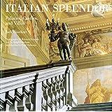 Italian Splendor: Palaces, Castles, and Villas