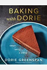 Baking with Dorie: Sweet, Salty & Simple Hardcover
