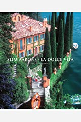 Slim Aarons: La Dolce Vita (Getty Images) Kindle Edition