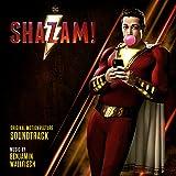 Shazam! (Original Motion Picture Soundtrack)