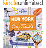 City Trails - New York (Lonely Planet Kids) (English Edition…