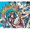 モンスターストライク(モンスト)-聖魔転生 天草四郎時貞(神化)-アニメ-QHD(1080×960)60218