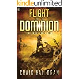 Flight from the Dominion (The Gamma Earth Cycle Book 2)