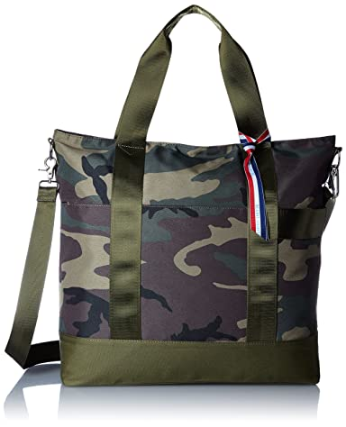 3-way Tote Bag 51-61-0171-382: Camo