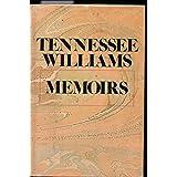 Tennessee Williams: Memoirs