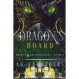 Dragon's Hoard (Dragon War Chronicles Book 4)