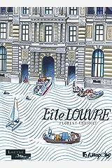 L'ile Louvre Paperback