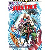 Young Justice Vol. 2 Lost in the Multiverse