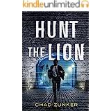 Hunt the Lion (Sam Callahan Book 3)